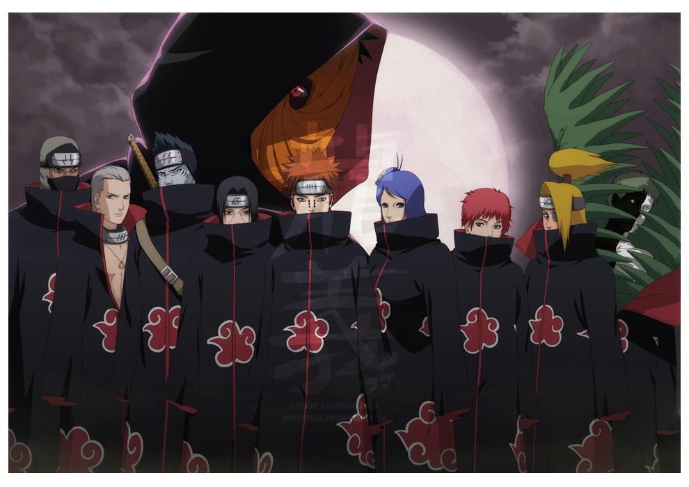 Naruto ZRT's Site